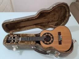 Cavaco em Jacaranda,  Luthier Carlos Barros