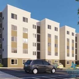 Apartamento 2Quartos/Lazer Completo/Financia/Use seu Fgts!!!! R$150