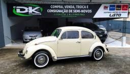 VW Fusca 1300 L - Raridade! - 1978