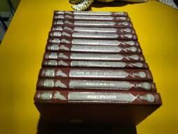 Livros: coleção Júlio verne