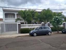 Casa com 4 dormitórios para alugar, 640 m² por R$ 4.500,00/mês - Jardim São Francisco - Ma