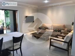 Sobrado com 3 dormitórios à venda, 285 m² por R$ 1.200.000,00 - Loteamento Portal do Sol I