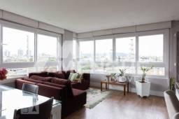 Apartamento à venda com 3 dormitórios em São sebastião, Porto alegre cod:8122