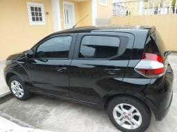 Fiat Mobi Drive 2018