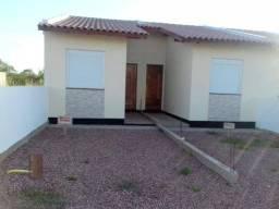 Casa com 1 dormitório à venda, 40 m² por R$ 140.000,00 - Olaria - Canoas/RS