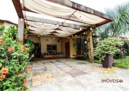 Casa com 2 dormitórios à venda por R$ 780.000,00 - Aeroclube - Porto Velho/RO