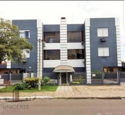 Apartamento com 2 dormitórios à venda, 72 m² por R$ 280.000 - Nossa Senhora das Graças - C
