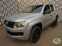 AMAROK 2014/2014 2.0 4X4 CD 16V TURBO INTERCOOLER DIESEL 4P MANUAL