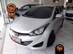 HB20 2012/2013 1.6 COMFORT PLUS 16V FLEX 4P MANUAL