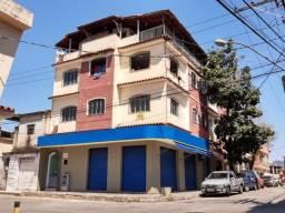 Apartamento à venda com 3 dormitórios em Santa helena, Cachoeiro de itapemirim cod:1314