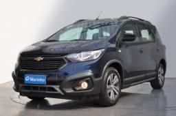 Chevrolet spin 2019 1.8 activ7 8v flex 4p automÁtico