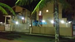 Sobrado com 3 dormitórios à venda, 110 m² por R$ 300.000 - Vila Atlântica - Mongaguá/SP