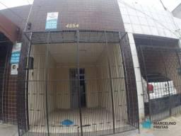 Casa com 1 dormitório para alugar, 80 m² por r$ 559,00/mês - carlito pamplona - fortaleza/
