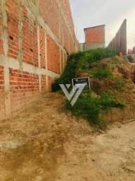 Terreno à venda - jardim piratininga - sorocaba/sp