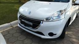 Vendo ou Troco Peugeot - 2014