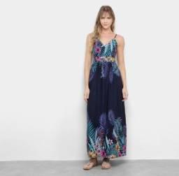 Vestido longo Lily Fashion