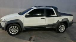 Fiat strada - 2013