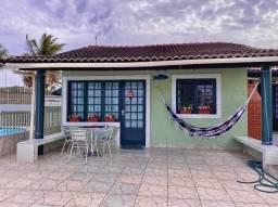 Casa Beira mar em Itapuama
