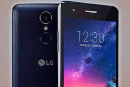 Vendo/ Troco celular LG K8 Novo