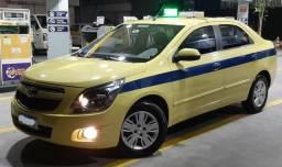 Cobalt 1.8 ltz automático - 2014