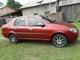 Vendo um carro Siena 2009 - 2009