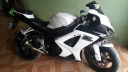 Suzuki Gsx r1000 - 2009
