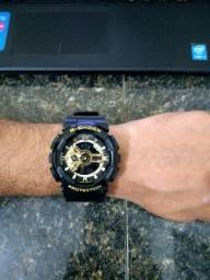 G-Shock Ga-110 Produto Novo!