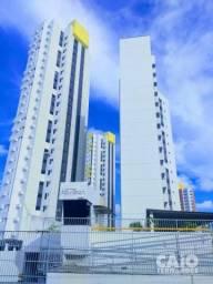 Apartamento à venda com 2 dormitórios em Barro vermelho, Natal cod:APV 29102