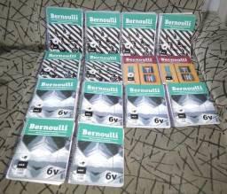 Apostila Bernoulli 6V