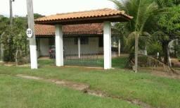 Rancho Barra Bonita / Santa Maria da Serra