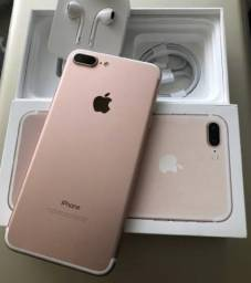 Troco iPhone 7 Plus por Xiaomi Note 8 e pego volta