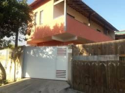 Linda Casa Duplex - Semi Mobiliada - 2 Quartos (sendo 1 suite) e escritório