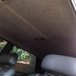 Carro Fiat uno - 1986