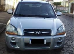Hyundai Tucson 2010-2011 - R$ 21.000,00 - 2010