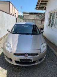 Fiat Bravo Absolute Dualogic 1.8 Flex - 2012