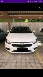 Vendo ou troco prisma lt 1.4 2017/2018 ja financiado - 2018