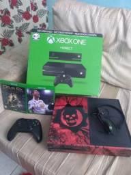 Xbox One fat 500g