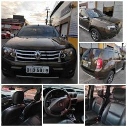 Renault duster tech roud - 2013