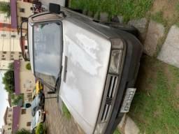Caminhonete Fiat Fiorino 96 - 1996