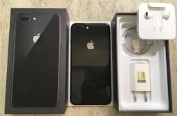 IPhone 8 Plus 64Gigas Preto