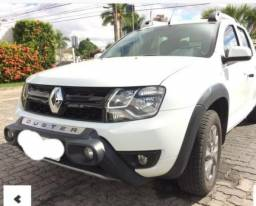 DUSTER OROCH 2.0 Manual 2016 - 2016