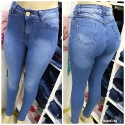 Calça Jeans Atacado. Fabrica em Goiânia, Goiás