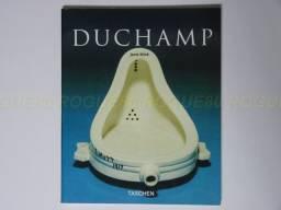 Duchamp (Janis Mink)