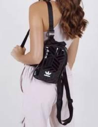 Mini Bag Adidas bd 3D preto -U