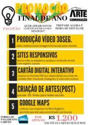 PACOTÃO DIVULGAÇÃO FINAL DE ANO MARKENTING  DIGITAL