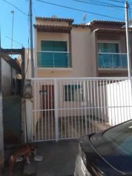 A117 - Linda casa Duplex com área externa