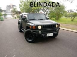 Hummer - H3 3.5 20v 4x4 - blindada
