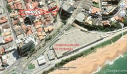 R$ 2.000 Aluga-se Terreno com frente para duas ruas, Próx. ao Estac. da Petrobrás