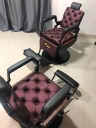 Cadeira Prismec