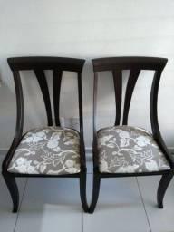 Cadeira/Poltrona Jacauna